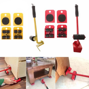Easy Furniture Mover Set