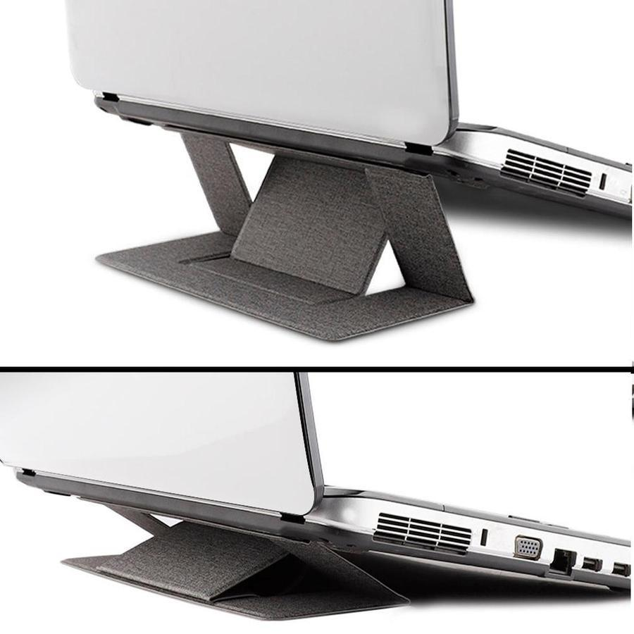 Invisible Notebook Stand(Fitting All Laptop & Tablets)