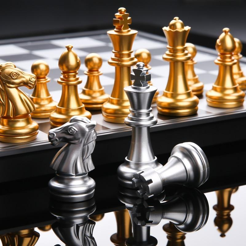 High Quality Chess Set