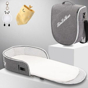 Portable Sleeping Baby Bed