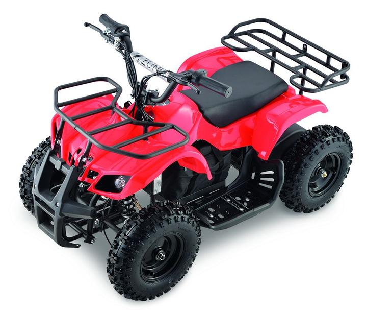 Monster eQuad ATV