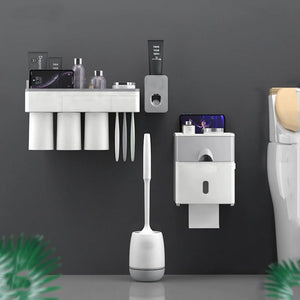 4 Piece Home Storage Kit