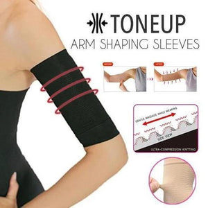 Tone Up Arm Shaping Sleeves