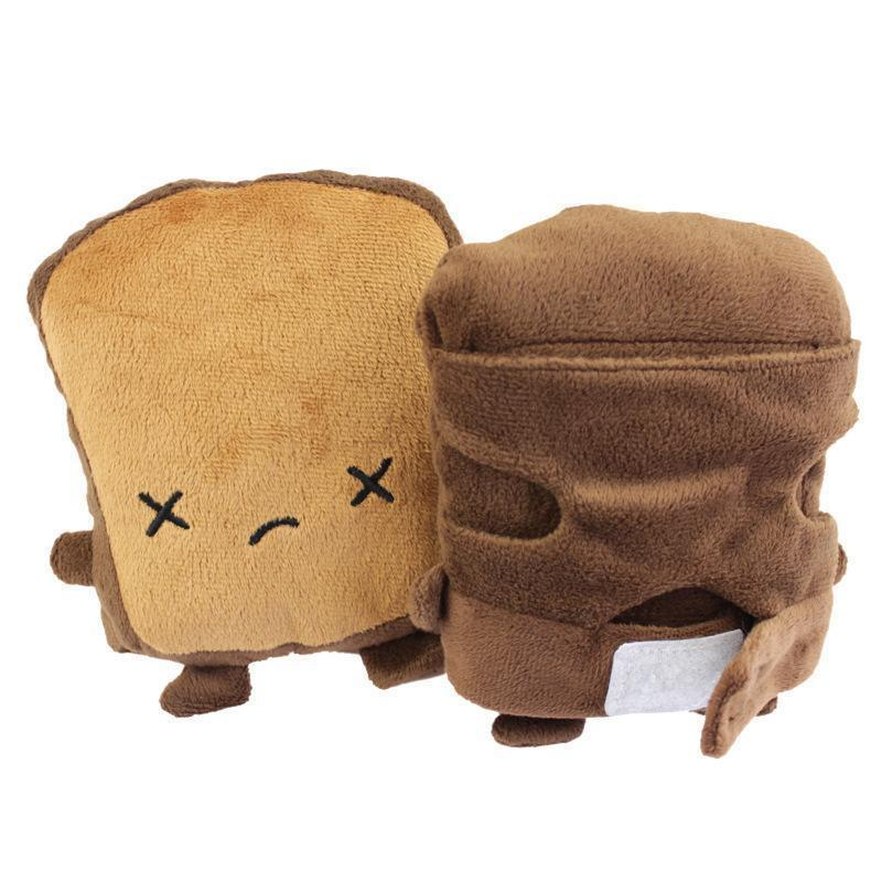 Toasty USB Hand Warmers