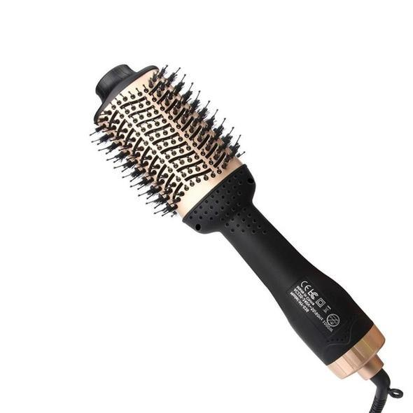 (50% OFF - Limited Time Sale) Gold Pro One-Step Hair Dryer Brush