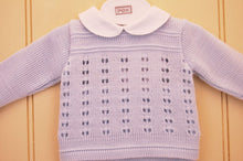 Load image into Gallery viewer, 'Chester' boys knit set