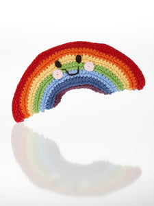 Friendly Rainbow
