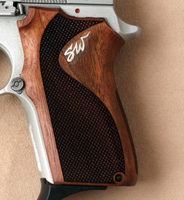Smith & Wesson 3913 TSW custom pistol grips - Bestpistolgrips