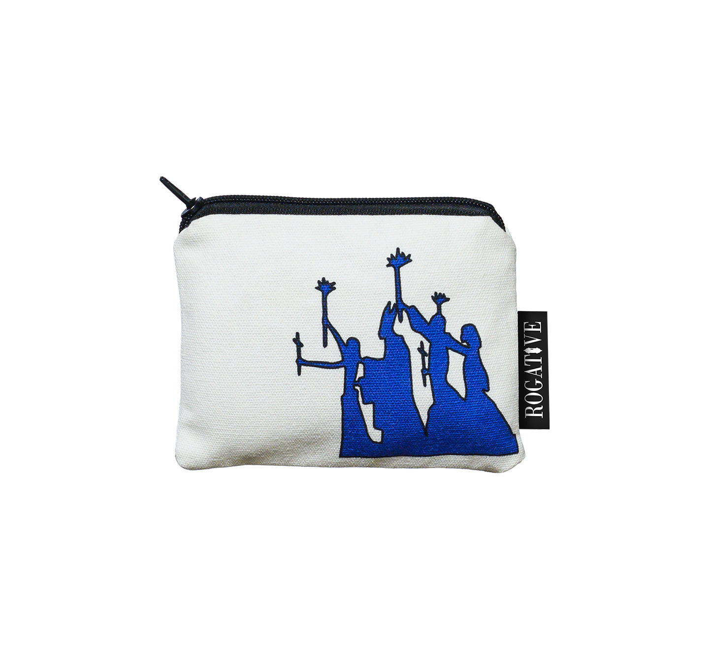 La Rogativa Mini Chuchería Bag
