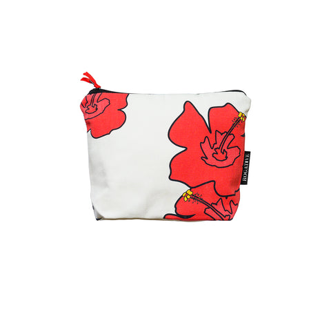Amapola Chuchería Bag
