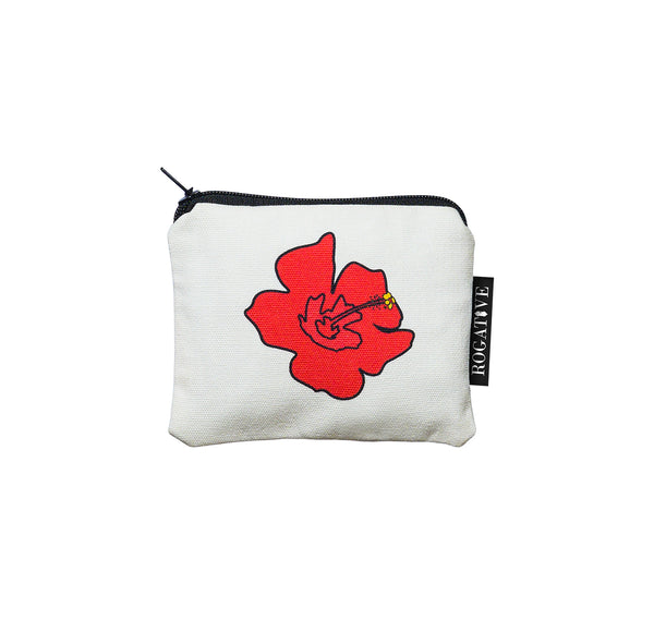 Amapola Mini Chuchería Bag