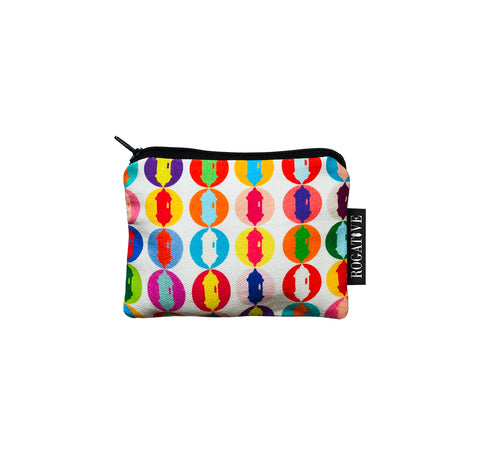 Garita Mini Chuchería Bag