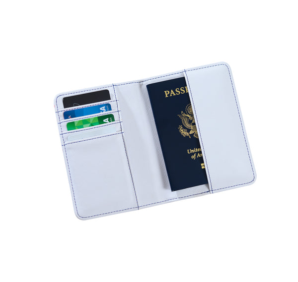 Garita Passport Holder