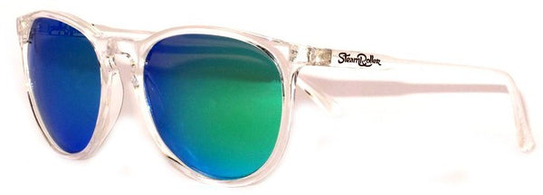 Roller Sky-Green Polarized
