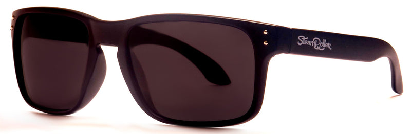 Urban Black - Black Polarized