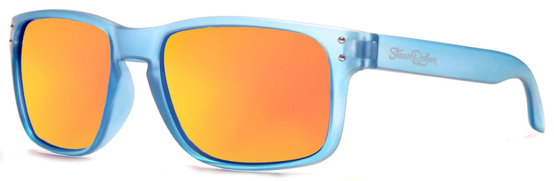 Urban Sky Blue Red Polarized