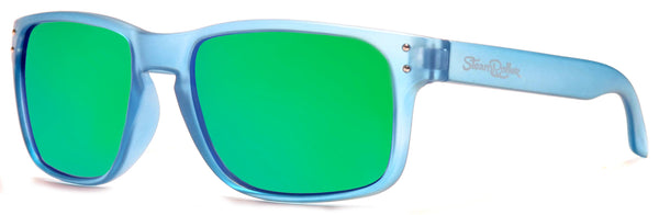 Urban Sky Blue Green Polarized
