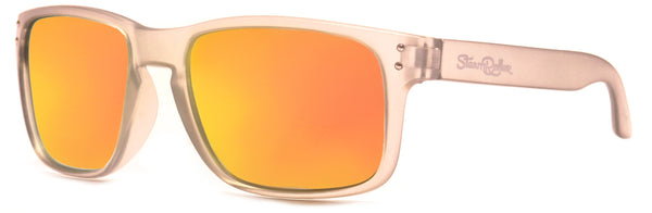 Urban Gray Yellow Polarized
