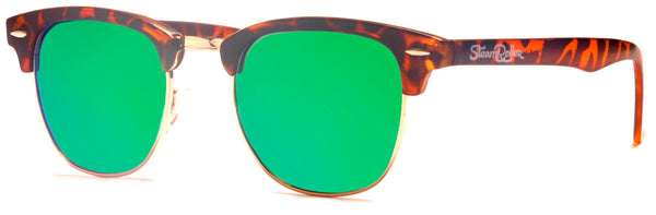 Steam Tortoise Green Polarized