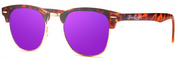 Steam Tortoise Purple Polarized