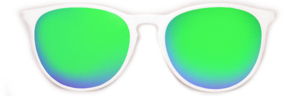 Roller Limited Edition Green Polarized
