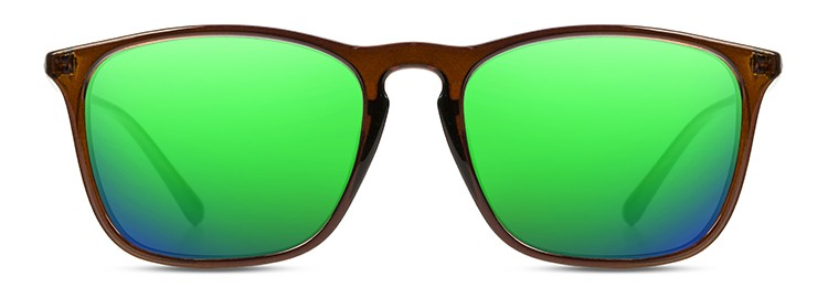 Wild Cola-Green Polarized