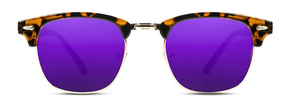 Steam Glossy-Tortoise Purple Polarized