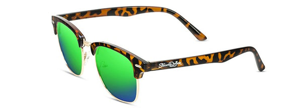 Steam Glossy-Tortoise Green Polarized