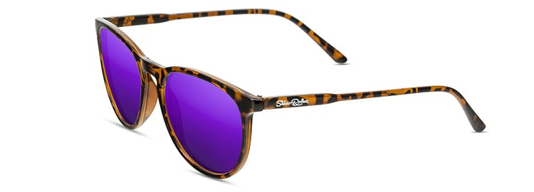 Roller Tortoise-Purple Polarized