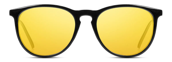 Roller Black Pearl - Yellow Polarized