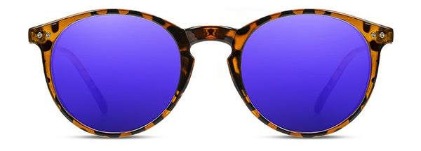 Moon Tortoise-Blue Polarized