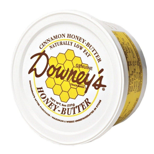 Downey's Cinnamon Honey Butter - Kauffman's Dutch Market