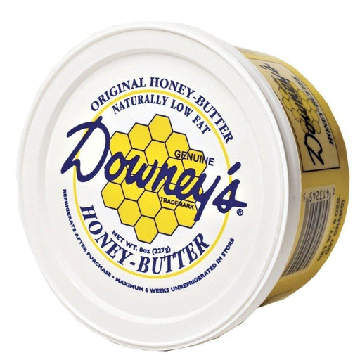 Downey's Original Honey Butter - Kauffman's Dutch Market