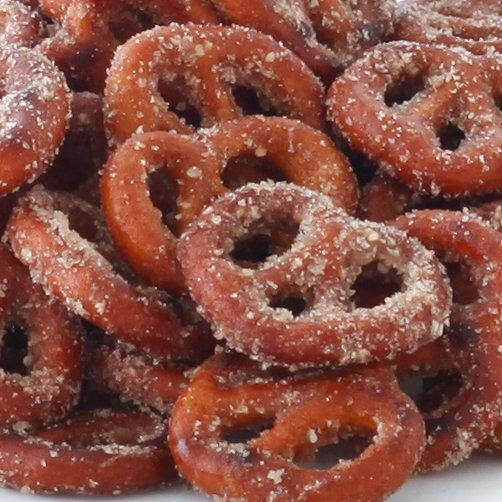 Emma's Cinnamon and Sugar Pretzels - Kauffman's Dutch Market