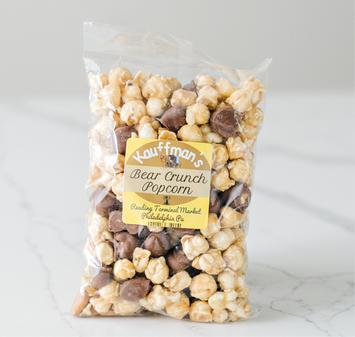 Bear Crunch Popcorn - Kauffman's Dutch Market