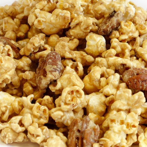 Emma's Maple Pecan Popcorn - Kauffman's Dutch Market