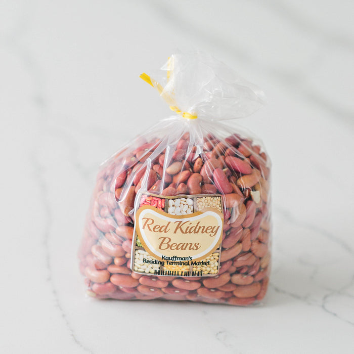 Red Kidney Beans 1lb - Kauffman's Dutch Market