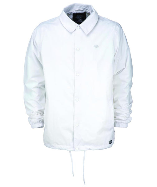 Dickies Summerfield Jacket - White