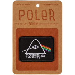 Poler Stuff Psychedelic Patch