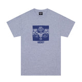 Hockey - Crippling T-Shirt - Grey Heather
