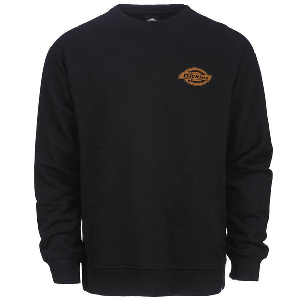 Dickies Briggsville Sweater - Black