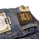 Levi's 511 Slim Jeans - Beverly Blue
