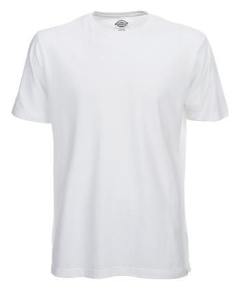 Dickies T-Shirt 3 Pack - White