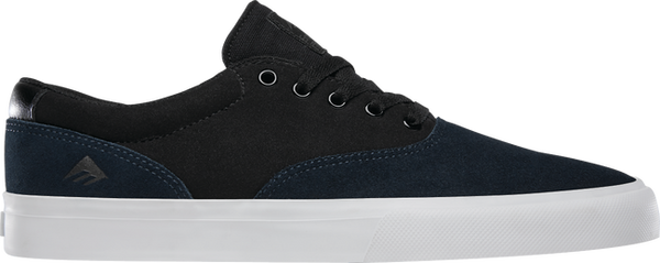 Emerica Provost Slim Vulc - Blue/Black/White