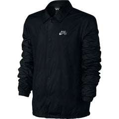 Nike Men's Nike SB Shield Jacket - Black/Cool Grey