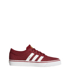 Adidas Adi-Ease - Collegiate Burgundy /White/Gold