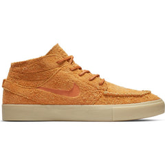 Nike Zoom Janoski Mid RM Crafted - Cinder Orange/Cinder Orange