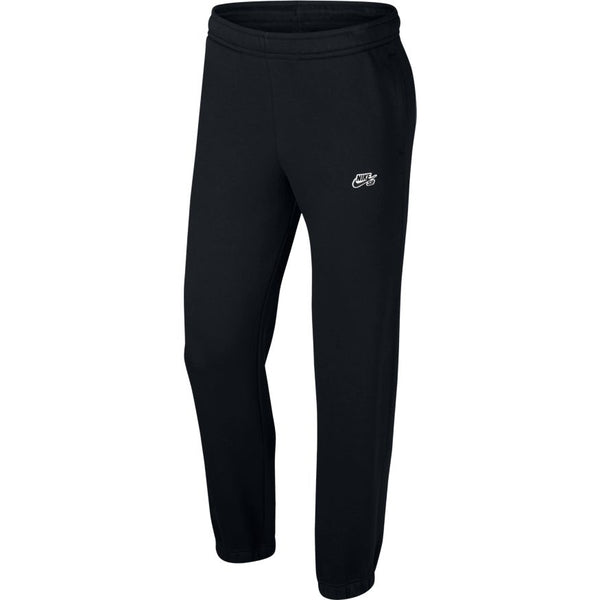 Nike Fleece Pants - Black