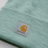 Carhartt WIP Acrylic Watch Hat - Frosted Green Heather