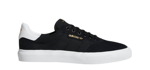 Adidas 3MC - Black / White